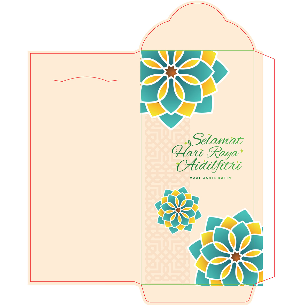 Print Raya Greeting Cards | Cheap Greeting cards printing in Malaysia | Print money packets | Print Raya money packet promotions