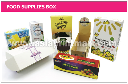 Food Packaging Supplier, Food Box Printing, Gifts Box