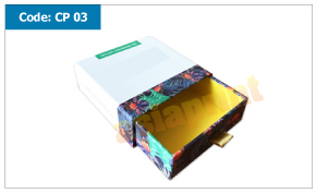 Packaging box manufacturer, Cheap box printing, Chipboard Packaging Box Printing