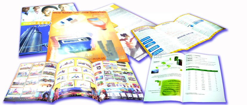 Print Brochures Company Malaysia | Kuala Lumpur Cheap Brochures Printing | Selangor Printing Brochures Supplier | Brcohures Printing Services
