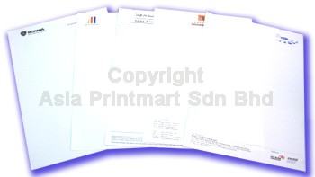 Print Conqueror Letterheads, Catalogues Corporate Folders, Brochures