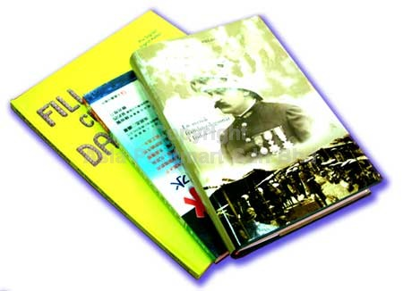 Leaflets, Letterheads, Notebooks Printing in Malaysia