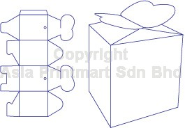 Print Wedding Box | Malay Wedding Gifts | Printing Gift Box | Gift Box Manufacturer