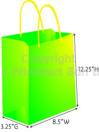 Shopping Bags Printing | Print Shopping Bags in Malaysia
