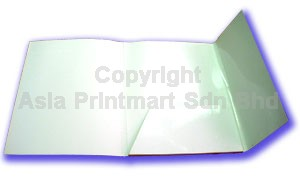 ocket Folder Supplier, Printing Corporate Folder company in Malaysia, Pocket Holders Printing Supplier